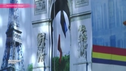 """В молдавской деревне появился маленький """"Париж"""""""