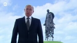 Главное: Путин позвал голосовать