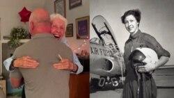 """""""Она слишком долго ждала"""": 82-летняя Уолли Фанк отправится на орбиту"""
