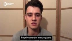 Актер инстаграм-фильма Eva.Stories Богдан Рубан о съемках и Холокосте