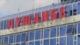 migrants coming home from Russia to Dushanbe Tajikistan