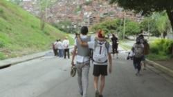 Страна в осколках: революция до 16 и старше. Как студенты и школьники в Венесуэле боролись за свои права