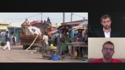 Журналист Роман Баданин – о том, откуда у Евгения Пригожина такой интерес к Африке