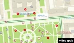 Виртуальные протесты в Красноярске