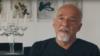 Писатель Пауло Коэльо в фильме о Юлии Тимошенко