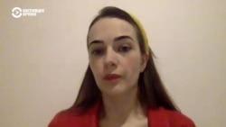 """Правозащитница – о делах против полиции в Украине: """"Только в 4% случаев расследование чем-то заканчивается"""""""