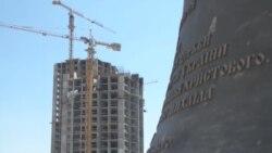 """""""Открыточный"""" Киев исчезает"""