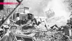 50 лет страшному землетрясению в Ташкенте