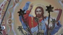 Пятое время года: художник церкви и помощь на краю жизни