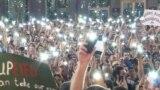 Протест в Тбилиси – повод и причины. Вечер с Ириной Ромалийской