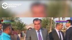 Президент Таджикистана запретил показывать себя по ТВ