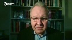 Владислав Иноземцев – о санкциях, думских выборах и следующей волне протестов в России