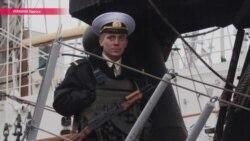 850 дней жизни на воде: Украина не пускает на свою землю бывших крымских моряков