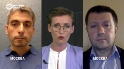 Медик и социолог о статистике по COVID-19 в России