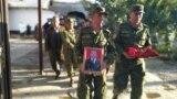Кто виноват в перестрелке в Максате? Взгляд из Кыргызстана