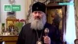 Киево-Печерская лавра в Киеве стала рассадником коронавируса