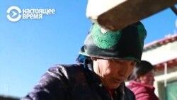 Как тибетские селяне зарабатывают до $750 в месяц
