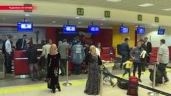 Почему трудовые мигранты опасаются ехать в Россию этим летом