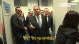 Глава МИД России снова пустил в ход любимое ругательство