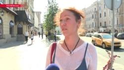 """""""Надо больше скостить!"""": москвичи – о идее Путина по смягчению пенсионной реформы"""