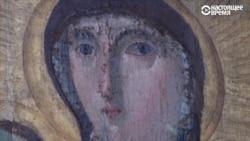 В Риме восстановлена Сикстинская Капелла