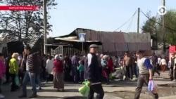 Азия: увеличение зарплат в Казахстане и пожар на Ошском рынке Бишкека