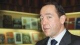 Бывший министр печати России Лесин мог получить перед смертью перелом шеи