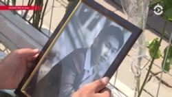 Азия: Казахстан скорбит по Денису Тену