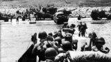 Америка: 75-летие высадки союзников в Нормандии