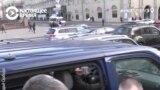 Задержания в День воли в Беларуси