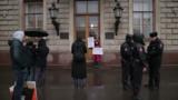 Как в Санкт-Петербурге протестовали против поправок в Конституцию и голосовали за них