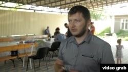 Виталий Бак