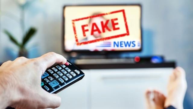 Programme: Fake News