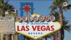 Америка: голосование по площади Немцова в Вашингтоне и открытие выставки в Лас-Вегасе