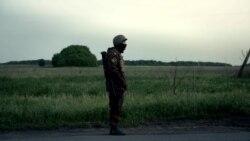 Долгое эхо: повседневная жизнь людей в 70-ти км от войны
