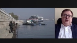 """""""Главный вопрос – чьим будет рынок Северной Кореи"""". Эксперт о переговорах с Ким Чен Ыном во Владивостоке"""