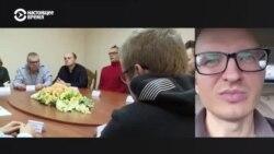 Адвокат политтехнолога Виталия Шклярова – о встрече Лукашенко с политзаключенными