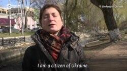 Crimea: Voters Without A Voice