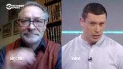 Дмитрий Орешкин о расколе электората Путина