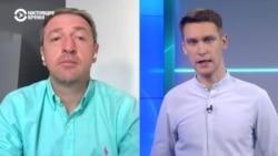 Дмитрий Навоша о деле Кристины Тимановской