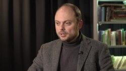 Кара-Мурза рассказал о своем иске в отношении ФБР