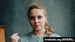 """Марфа Рабкова, координатор волонтерской службы """"Весна"""""""