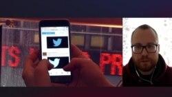 """Правозащитник """"Агоры"""" о том, как в России пытаются контролировать интернет"""