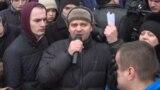 Отец, потерявший дочь в пожаре в Кемерове, рассказывает, как не смог ее спасти