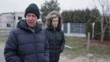 Valery Tsepkalo, Veronika Tsepkalo