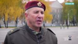 Лукашенко назначил нового министра внутренних дел Беларуси