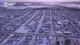 Неизвестная Россия: село Труд и Знание
