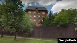 Жилой комплекс на Нежинской улице, 14 в Москве