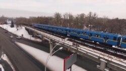 Схемы: как выкачали деньги киевского метро