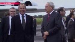 """""""Нелегальный визит"""": Грузия недовольна, что глава российского МИД едет в непризнанную Абхазию"""